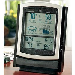 Big Screen Weather Station