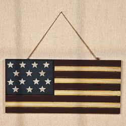 Americana Flag Wall Decor