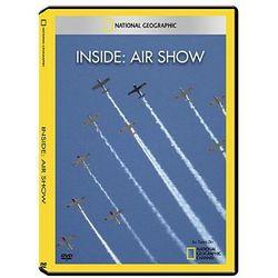 Inside Air Show DVD