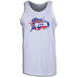 2014 FIFA World Cup USA Celebration Tank Top