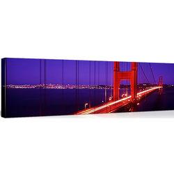 Golden Gate Bridge, California Canvas