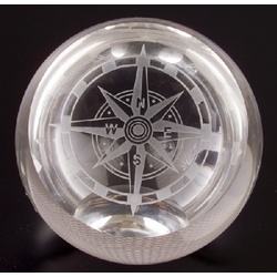 Crystal Compass
