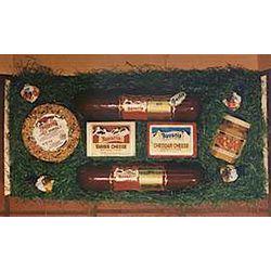 Bavaria Sausage Gift Box