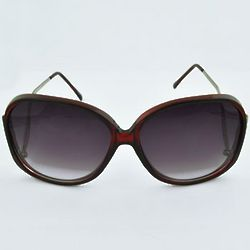 Miss Violet Retro Sunglasses