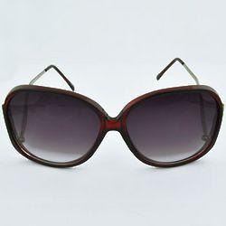 Miss Violet Retro Sunglasses