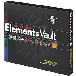 Elements Vault Interactive Book