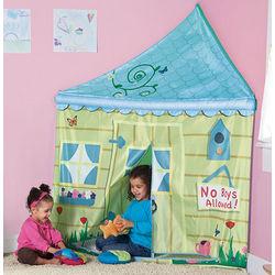 House Corner Tent