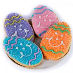 Create Your Own Easter Cookies Gift Box