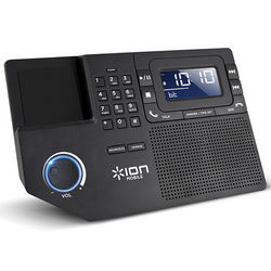 Phone Station Plus Bluetooth Speakerphone System