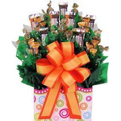 Sugar Free Candy Bouquet