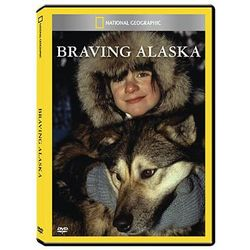 Braving Alaska DVD
