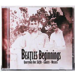 Quarrymen 1: The Beatles Beginnings CD