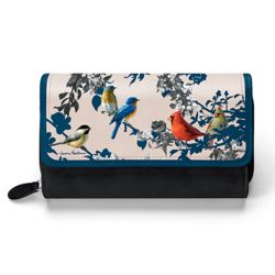 Songs of Spring Women's Trifold Wallet