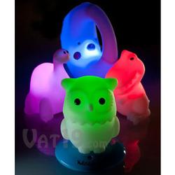 KinderGlo Portable Night Light