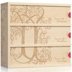 Cara Trees Wine Box