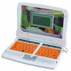 Writing Laptop Toy