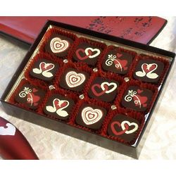 Valentine Chocolate Collection