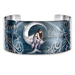 Twilight Reflections Bracelet