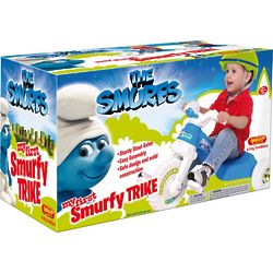 My First Smurf Trike