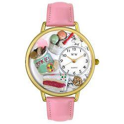 Dessert Lover Miniatures Watch