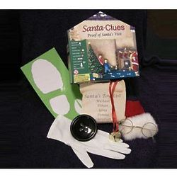 Santa Clues Kit