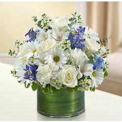 Cherished Memories Sympathy Bouquet