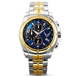 U.S. Air Force Commemorative Watch