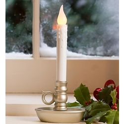 LED Battery Window Candles