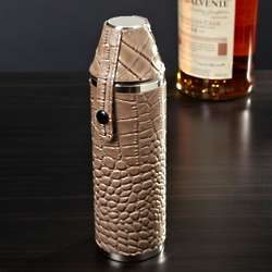Gone Hunting Travel Flask and Cup Set