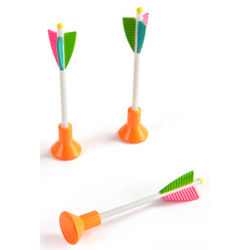 Suction Cup Arrow Magnets