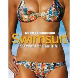 Sports Illustrated Swimsuit: 50 Years of Beautiful Book