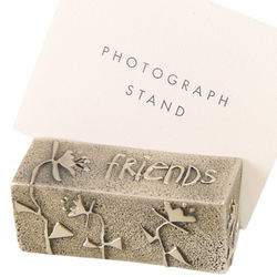 Friends Photo Stand