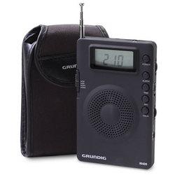 Compact Shortwave AM/FM Radio