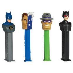 Marvel Superheroes Pez Dispensers