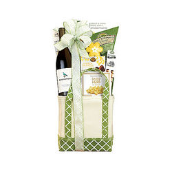 Edenbrook Vineyards Chardonnay Gift Basket