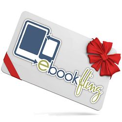 1 Year of Kindle or Nook eBook Borrowing Gift Card