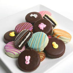 Easter Celebration Oreo Cookies