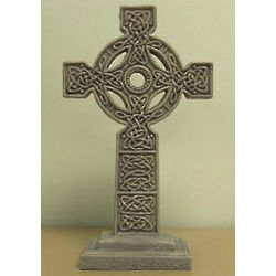 Celtic Standing Cross