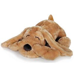 Sleep Talking Snoring Hound Stuffed Animal