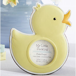 My Little Duckling Baby Photo Frame
