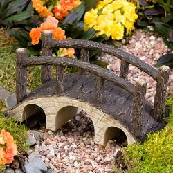 Fairy Garden Tree Foot Bridge