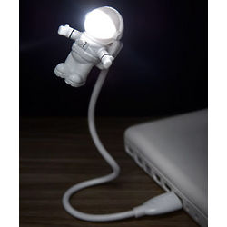 USB Spaceman Light