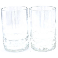 Ketel One Vodka Rocks Glasses