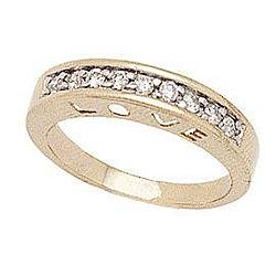 Brilliant Love Diamond Ring
