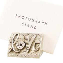 Love Photo Stand