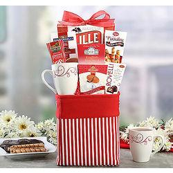 A Sweet Start Gift Basket