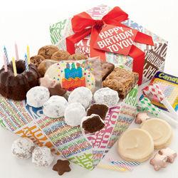 Mrs. Beasleys Birthday Party Box