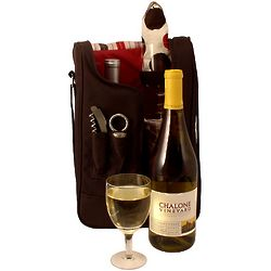 Wine Lovers To Go Gift Bag