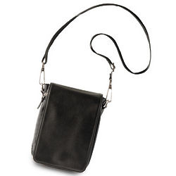 Capetown Leather Travel Pouch