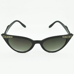 Kitty Kat Cateye Shades